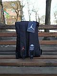Рюкзак Jordan Air Black, фото 2