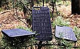 Чехол для (Iphone 8+) alligator black, фото 3