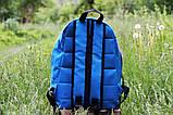 Рюкзак Nike air blue, фото 2