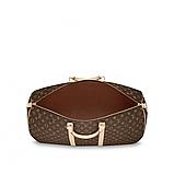 Softsided Luggage Louis Vuitton Keepall 60 Monogram1, фото 4