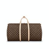 Softsided Luggage Louis Vuitton Keepall 60 Monogram1, фото 6