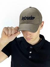 Кепка Intruder bol хаки