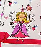 """Детский зонт Zest """"Принцесса"""" прозрачный, фото 2"""