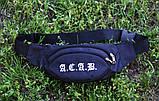 Бананка A.C.A.B. black, фото 2