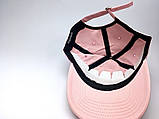 Кепка Supreme Pink, фото 3