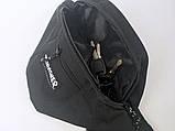 Поясная сумка Thrasher Black, фото 2