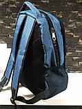 Рюкзак Nike just do it blue, фото 3