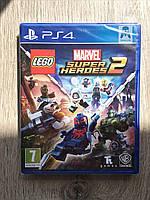 LEGO Marvel Super Heroes 2 (рус. суб.) PS4, фото 1
