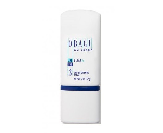 Obagi Nu-Derm Clear FX Осветляющий крем с 7% арбутина 57 гр