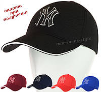 Мужская модная спортивная кепка бейсболка блайзер NY New York Yankees