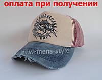 Женская Мужская жіноча модная кепка бейсболка DERBY DAY унисекс новая