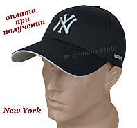 Мужская модная стильная спортивная кепка бейсболка блайзер NY New York