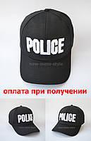 Мужская чоловіча новая стильная модная кепка бейсболка POLICE блайзер