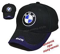 Мужская чоловіча спортивная кепка бейсболка блайзер BMW БМВ ОРИГИНАЛ