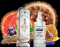 Мужская парфюмированная вода Paco Rabanne 1 Million Lucky 110 Ml ОАЭ в пластиковой бутылке