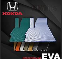 Автоковрики EVA Honda