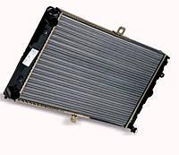 Радиатор охлаждения алюминиевый СЕНС LRc 01083, аналог радиатора 2301-1301012-20 осн.радиатор без кондиционера