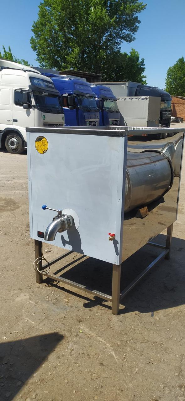 Ванна для сыра на 800 литров