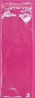 Пакет кулек с клеевой полосой 30*75+3см уп=100шт
