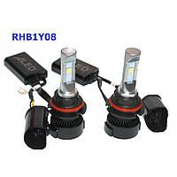 Лампы светодиодные ALed R HB1(9004) 6000K 30W RHB1Y08 (2шт), фото 1