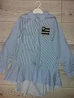 Сорочка для дівчинки на ріст 164