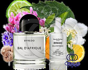 Парфумована вода унісекс Byredo Bal d'afrique 110 Ml ОАЕ в пластиковій пляшці