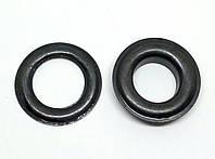 Люверси 17 мм Оксид ( в упаковці 1000 штук ), фото 1