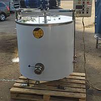 Котел сыроварня кпэ-300