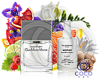 Женская парфюмированная вода Gian Marco Venturi Woman 110 Ml ОАЭ