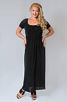 Женское платье (42-60) 8009