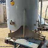 Котел сыроварня кпэ-500, фото 7