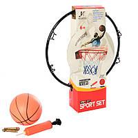 Баскетбольное кольцо MR 0170 (Black)