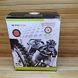 Велосипедна Камера 26 1,75 - 2,125 в коробці, фото 2