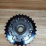 Трещотка Shimano на 6 скоростей, фото 3