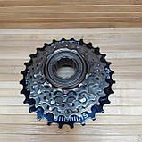 Трещотка Shimano на 6 скоростей, фото 5
