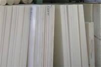 Капролон листовой (полиамид-6) СТО 00203803-001-2009