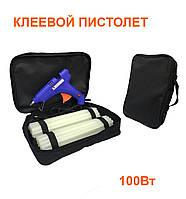 Пистолет клеевой GLUE GAN GG8 100Вт с выключателем