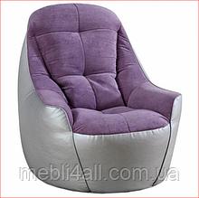 Безкаркасне крісло Навігатор