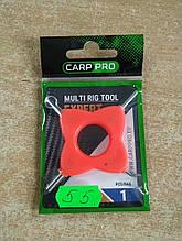 Carp Pro Инструмент для изготовления монтажей Multi Use Rig Tool