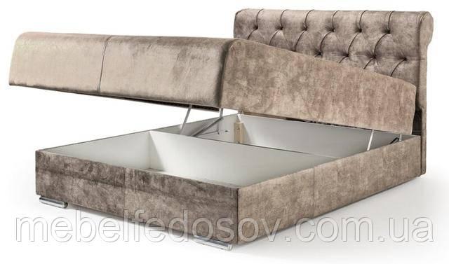 кровать киевский стандарт