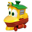 Игровой набор Роботы Поезда (Кей Альф Дак Селли) Игрушки Robot Trains Transforming  , фото 4