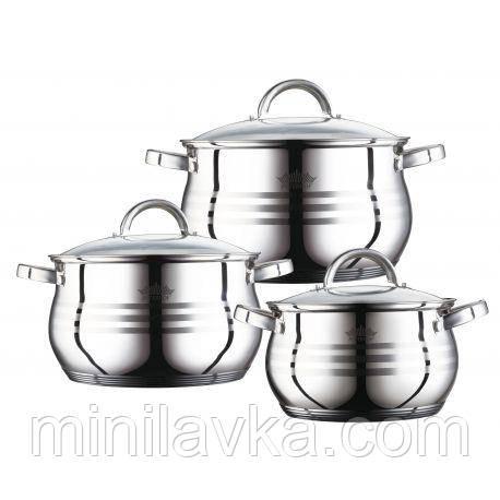 Набор посуды Peterhof PH-15870 6 предметов