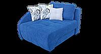 Детский синий диванчик Браво, фото 1