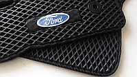 EVA ЕВА Коврики в салон Ford Fusion 2013-2020 USA (США) Америка