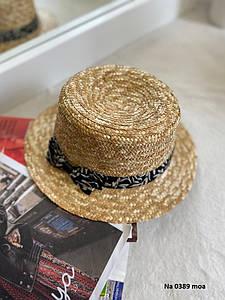 Шляпа женская 0389 (32)