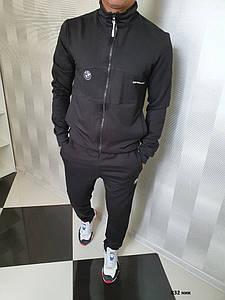 Мужской спортивный костюм Пума Puma 832 Ник