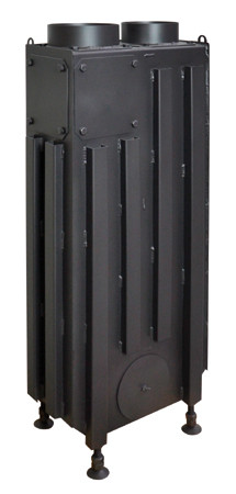Аккумулятор тепла VERTIKAL 75 для каминных топок