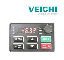Внешняя клавиатура для частотного преобразователя AC10 Veichi
