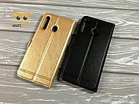 Чехол книжка Momax для Samsung Galaxy A20