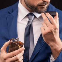 ТОП 20 - мужских ароматов